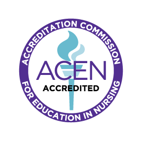 ACEN Accreditation Sea