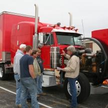CBI - Commercial Truck Driver Training