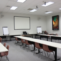 CBI room