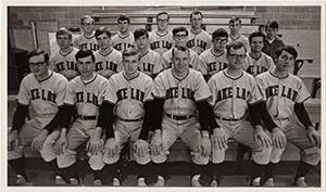 Baseball archive