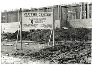 Kluthe Center