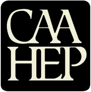 CAAHEP accreditation