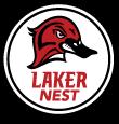 laker nest