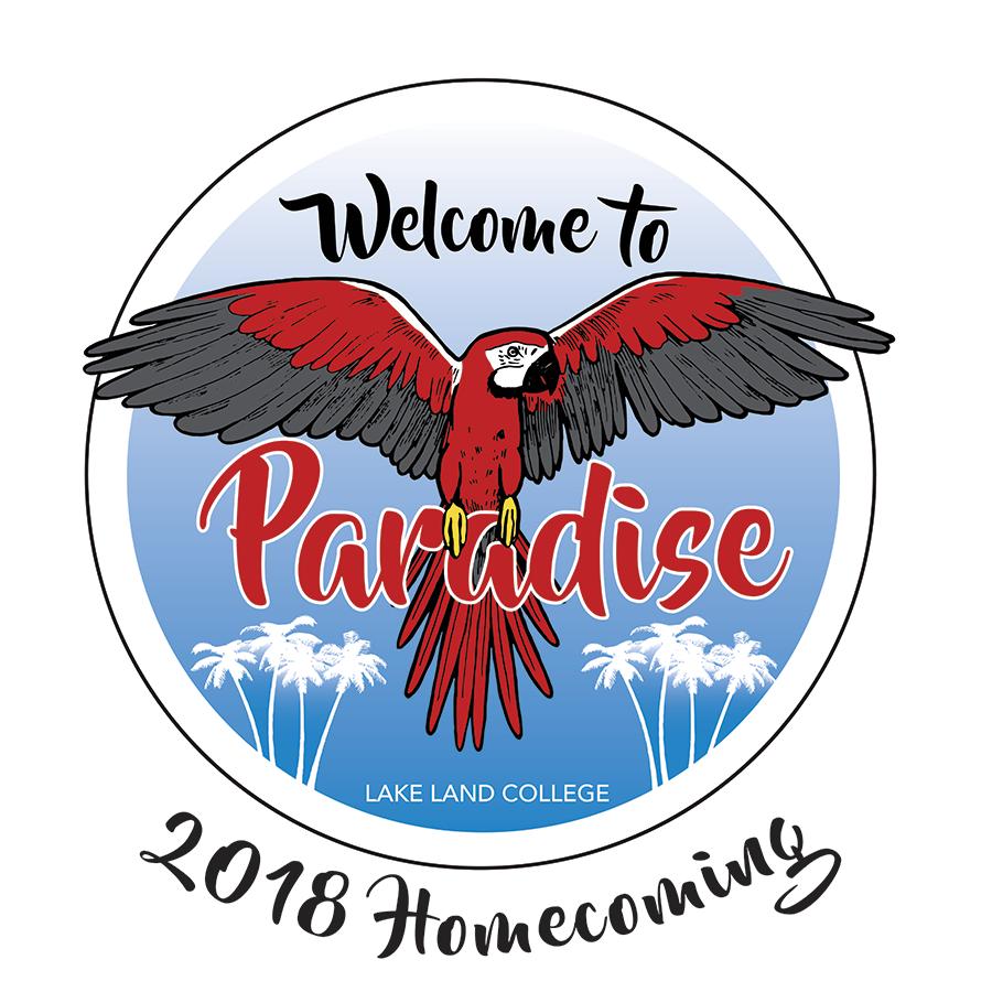 Homecoming logo