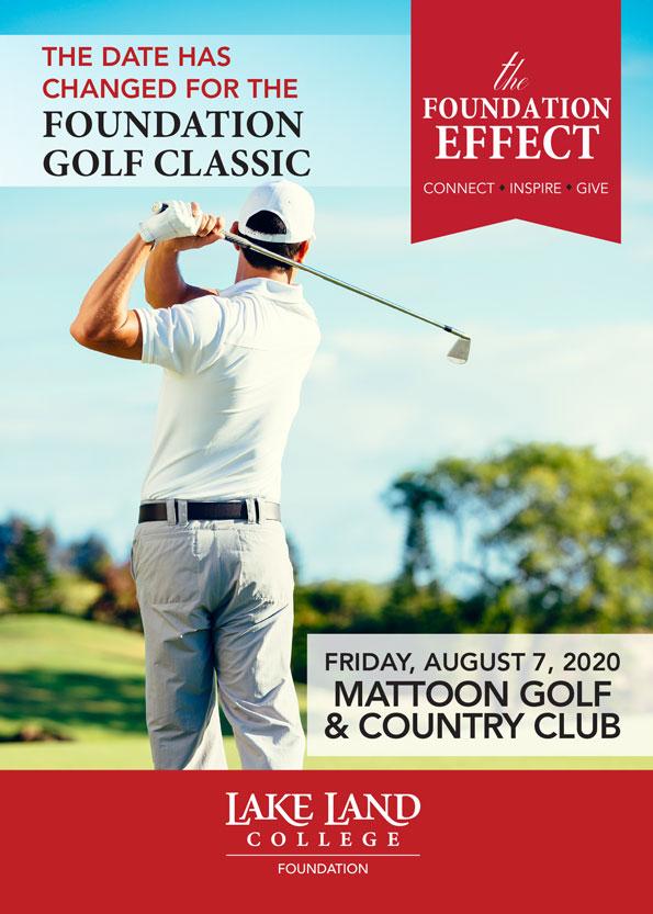 2020 Foundation Golf Classic