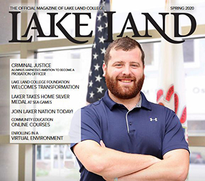 Lake Land Magazine