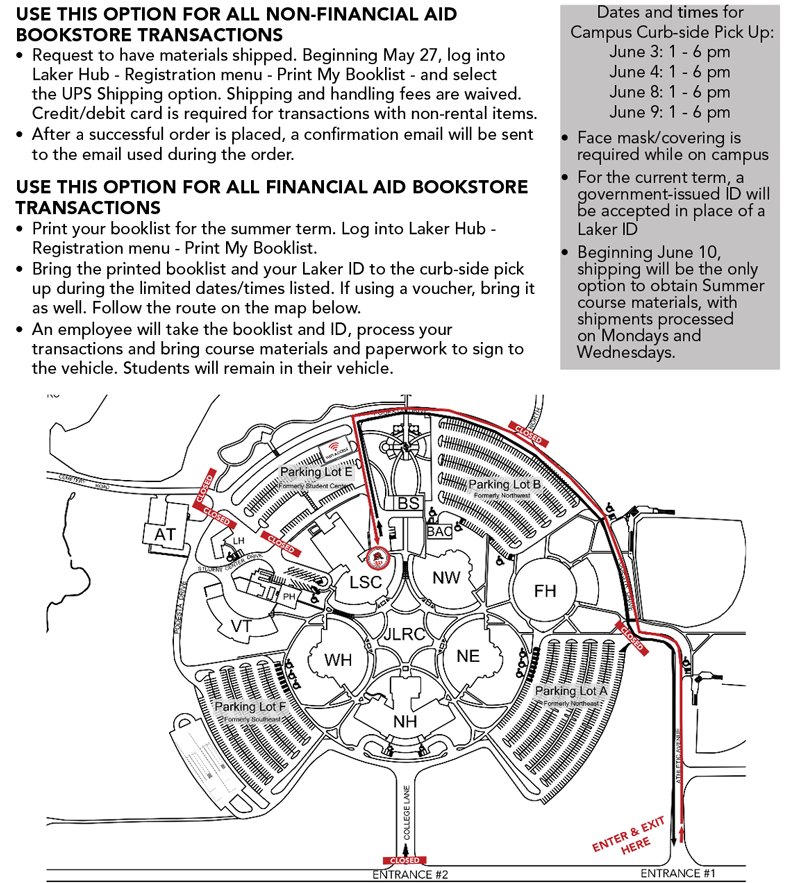 Bookstore-SU20-Distribution-Plan