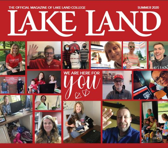 Lake Land Magazine